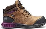 Women's Reaxion WP EH Comp Toe Athletic