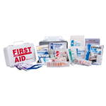 Bulk First Aid Kit, ANSI Class A, up to 10 people