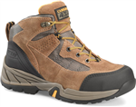 Aerogrip EH SR Brown Steel Toe Hikers
