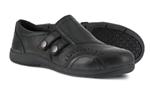 Women's EH SR Alloy Toe Slip-On Shoes