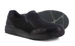 Women's EH SR Steel Toe Slip-On Shoes