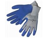 Textured Palm Latex-Coated Gloves