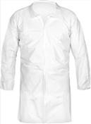 MicroMax NS White Lab Coat