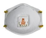 3M Particulate Respirator With Cool Flow Valve