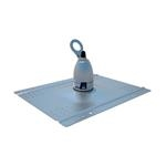 DBI-SALA® Silver Roof Top Anchor