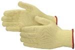 100% Kevlar© Standard Weight Knit Glove