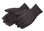 9oz Brown Jersey Glove