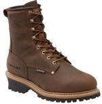 Carolina 8 inch Int Met Guard ST 600G Insulated WP EH Boots