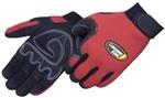 CrimsonWarrior™ Premium Mechanic Glove