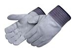 Full Leather Back Premium Select Shoulder Leather Gloves