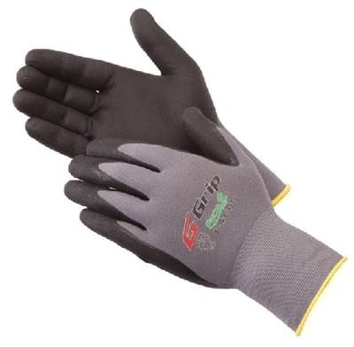Liberty G-Grip Micro-Foam Gloves, Not Cut Resistant