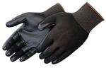 Liberty Ultra-Thin Nitrile Foam Gloves