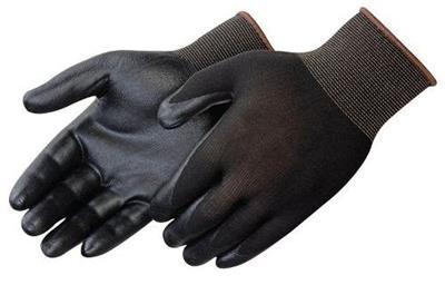 Liberty Ultra-Thin Nitrile Foam Gloves