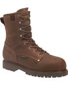 Carolina 8 inch 28 Series Composite Toe Waterproof 800G Insulated EH Boots