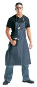 Liberty DuraWear® Blue Denim Apron - Two Pockets