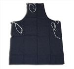 Liberty DuraWear® Blue Denim Apron - No Pockets