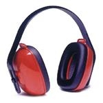 Howard Leight QM24+® Noise Blocking Earmuff, NRR of 25dB