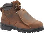 Carolina 6 inch External Met Guard Steel Toe EH Boots