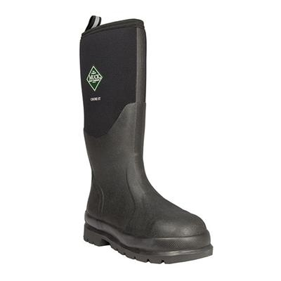 Muck Chore EH Steel Toe Rubber Boot
