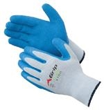 A-Grip Latex-Coated Gloves