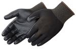 G-Grip Black Nitrile-Coated Gloves