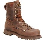 Carolina 8 inch 28 Series Composite Toe Waterproof EH Boots