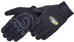 OnyxWarrior™ Premium Mechanic Glove