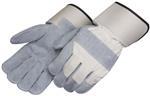 Kevlar® Premium Side Split Leather Glove