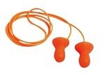 Quiet® Ear Plug with Cord, NRR of 26dB