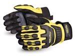 Superior® Clutch Gear® Anti-Impact Mechanics Gloves