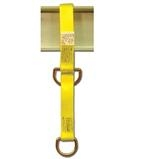 French Creek 3ft D Ring Tie off Beam Anchor