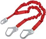 Protecta Pro Stretch Tie-Off Shock Absorbing Lanyard