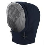 Bulwark® Excel FR ComforTouch Navy Universal Fit Snap On Hood