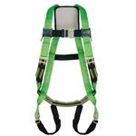 Miller® Duraflex Python® Full Body Harness