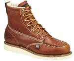 Thorogood 6 inch Moc Toe Safety Boots