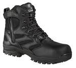 Thorogood 6 inch Deuce Composite Toe Side Zip Waterproof EH Boots