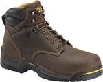 Carolina 6 inch Bruno Lo Broad Composite Toe Waterproof 400G Insulated EH Boots
