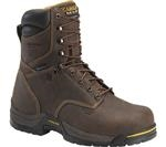 Carolina 8 inch 600G Insulated Composite Toe Waterproof EH Boots