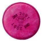 3M™ Particulate Filter P100
