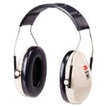 3M Peltor Optime Over The Head Ear Muff, NRR of 21dB