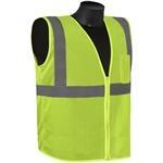 Liberty Glove & Safety Class 2 Safety Vest