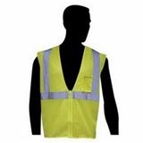Liberty Glove & Safety Class 2 Safety Vest