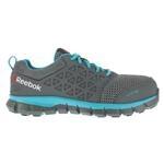 Reebok Ladies Sublite Cushion Alloy SD Athletic Shoe