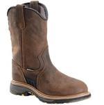 Carolina 10 inch Composite Toe Waterproof EH Wellington Boots