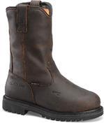 Carolina Wellington Aluminum Toe Met Guard Waterproof Pull-On Boots