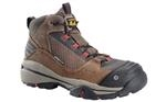 Carolina 5 inch Ext 4x4 Hiker Comp Toe Waterproof EH Boots