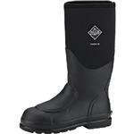 Honeywell Muck Met Guard Steel Toe Waterproof Rubber Boots