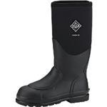 Honeywell Muck Met Guard Steel Toe Waterproof Rubber Boot