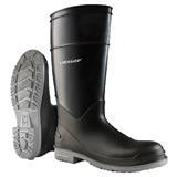 Dunlop 16 In Plain Toe KneeBoots | 89680