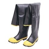 Hip Wader Steel Toe Rubber Boot